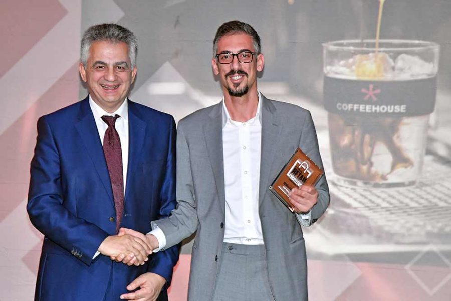 Cyprus Retail Excellence Awards 2019