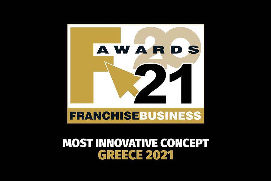 Franchise Awards Greece 2021